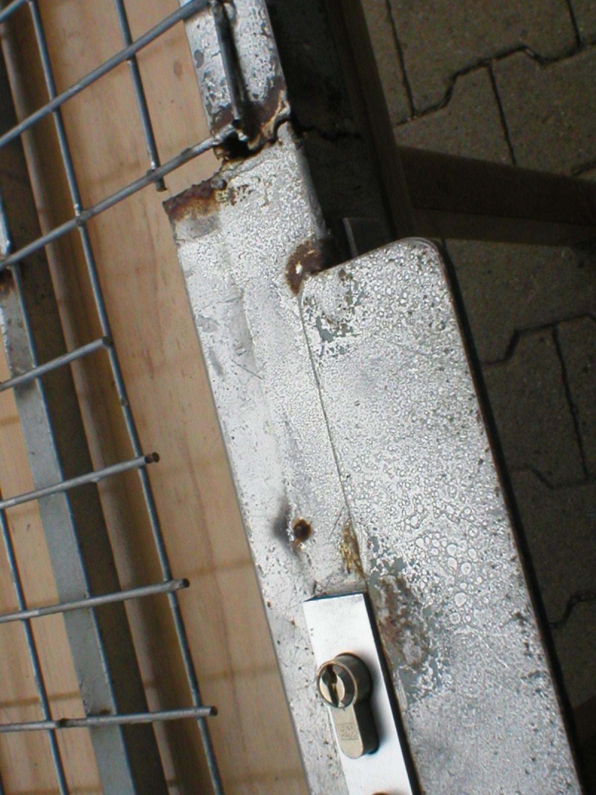 Pospisil Metallbau & Schlosserei (1220 Wien  -> Kühlschrank Reparatur Wien